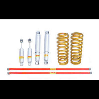 Tough Dog 25mm Raised Suspension Kit