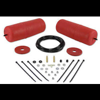Polyair Red Standard Height Rear WH (15492)