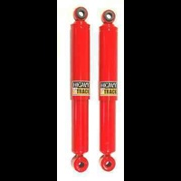 Koni 82 Series Standard-35mm Raised Rear Shock Absorbers (82-2572CHALLENGER)
