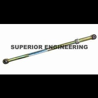 Superior Engineering Rear Adjustable Panhard Rod With Twin Nuts (886)