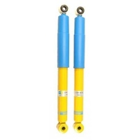 Bilstein Standard-50mm Raised Heavy Duty Rear Shock Absorbers (B461036LT)