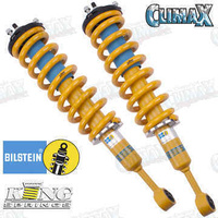 Bilstein & King Standard-40mm Raised Assembled Struts (BE52450-S/S)