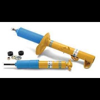 Bilstein Standard-50mm Raised Long Travel Front Shock Absorbers (BE5H842LT)