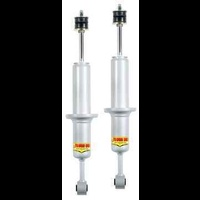 Tough Dog Standard-40mm Raised 9 Stage Front Shock Absorbers (BM404300)
