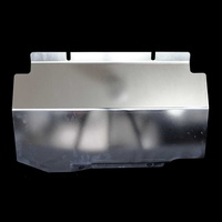 Mazda BT50 2006-2012 Sump Guard (Replacement Only)