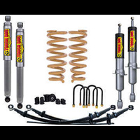 Tough Dog 40mm Raised Adjustable Suspension Kit