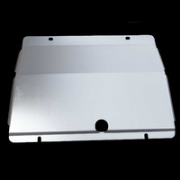 Isuzu D-Max 2012-On Sump Guard (Replacement - Requires BushSkinz Front Guard)