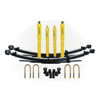 Dobinsons 40mm Raised Front & Rear Suspension Kit