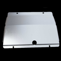 Holden Colorado 7 Sump Guard (Replacement - Requires BushSkinz Front Guard)