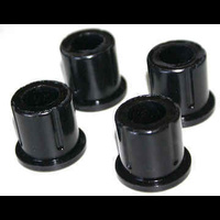 Climax Rear Spring Fixed End Bushes (LS-0249-4K)