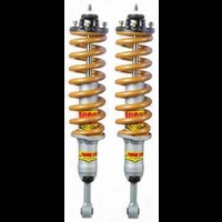 Tough Dog 25-35mm Raised Height Adjustable Complete Strut Assemblies (MIT-060/2)