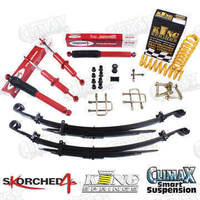 KYB & Climax 45mm Raised Front & Rear Suspension Kit