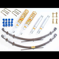 Tough Dog 40mm Raised Suspension Kit
