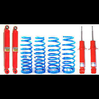 Koni 82 Series & Lovells Raised Front & Rear Suspension Kit