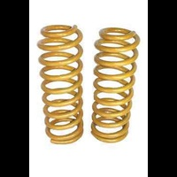 Tough Dog 40mm Raised Heavy Duty Mining Spec Rear Springs (TDC976)