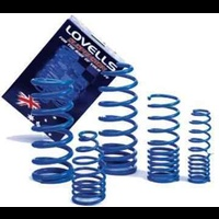 Lovells 30-40mm Raised Heavy Duty Rear Springs (TRR-119)